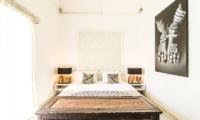 Bedroom - Villa Sukacita - Seminyak, Bali