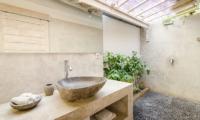 Bathroom - Villa Sukacita - Seminyak, Bali