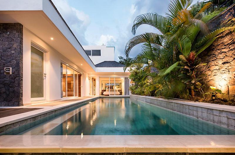 Private Pool - Villa Yasmee - Seminyak, Bali