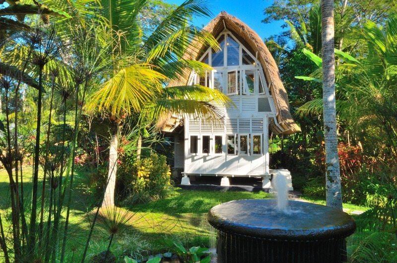 Lawns - Jendela Di Bali - Gianyar, Bali