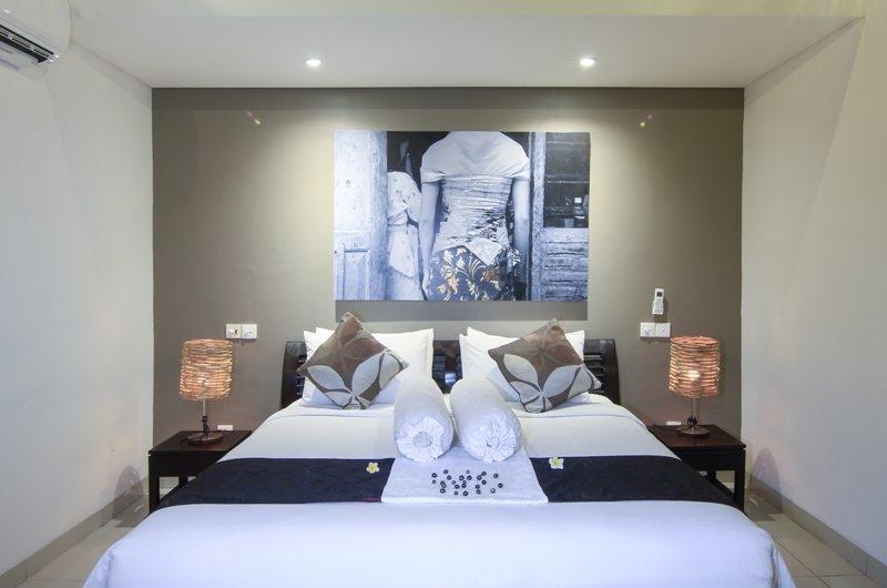 Bedroom - Gili Pearl Villa - Gili Trawangan, Lombok