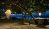 Beachfront - Joglo House Lombok - Tanjung, Lombok