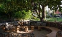 Outdoor Seating Area - Joglo House Lombok - Tanjung, Lombok