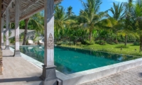 Pool - Joglo House Lombok - Tanjung, Lombok