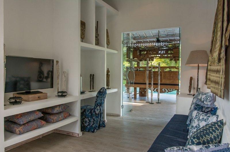 Seating Area - Joglo House Lombok - Tanjung, Lombok