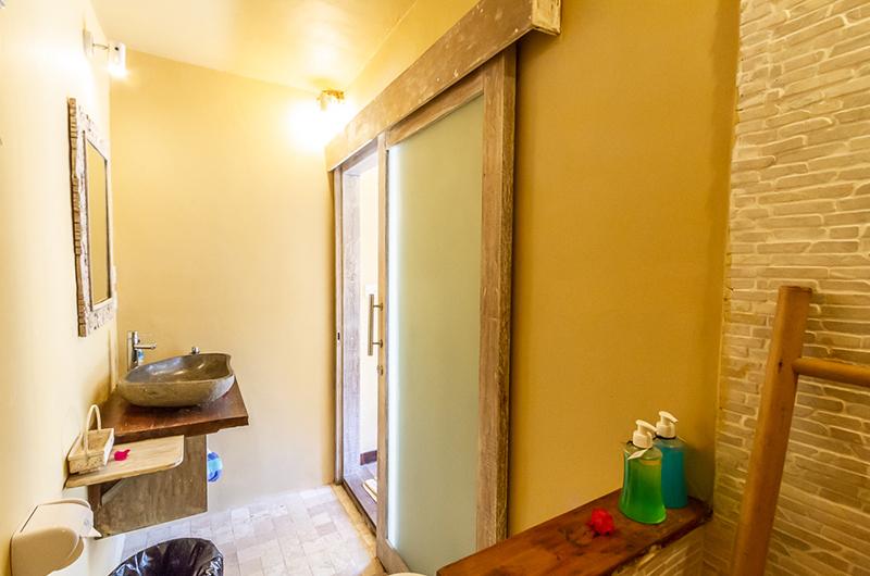 Bathroom - Les Villas Ottalia Gili Meno - Gili Meno, Lombok