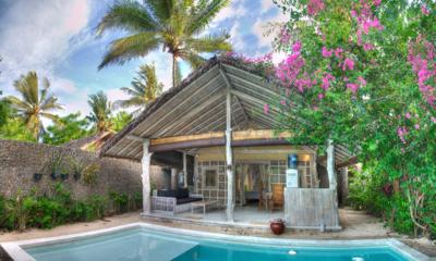 Pool - Les Villas Ottalia Gili Trawangan - Gili Trawangan, Lombok
