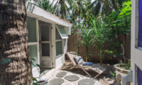 Sun Bed - Palmeto Village - Gili Trawangan, Lombok