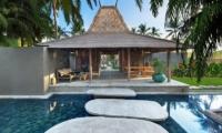 Swimming Pool - Slow Gili Air - Gili Air, Lombok