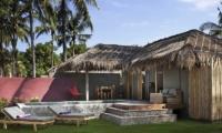 Sun Beds - Slow Gili Air - Gili Air, Lombok