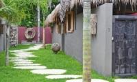 Pathway - Slow Gili Air - Gili Air, Lombok
