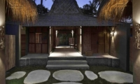 Outdoor Area - Slow Gili Air - Gili Air, Lombok