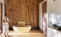 Bathtub - Slow Gili Air - Gili Air, Lombok