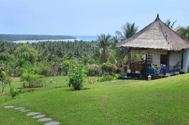 Gardens - The Jiwa - Lombok, Indonesia