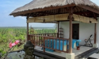 Open Plan Spa Area - The Jiwa - Lombok, Indonesia