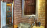 Bathroom - Villa Sama Lama - Gili Trawangan, Lombok
