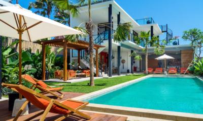 Bali Canggu Beachside Villas 01