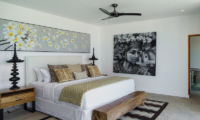 King Size Bed - Canggu Beachside Villas - Canggu, Bali