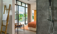 Bathroom with Shower - Villa Boa - Canggu, Bali