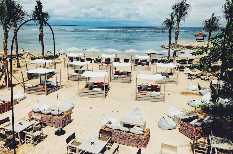 Artotel Beach Club | Sanur, Bali