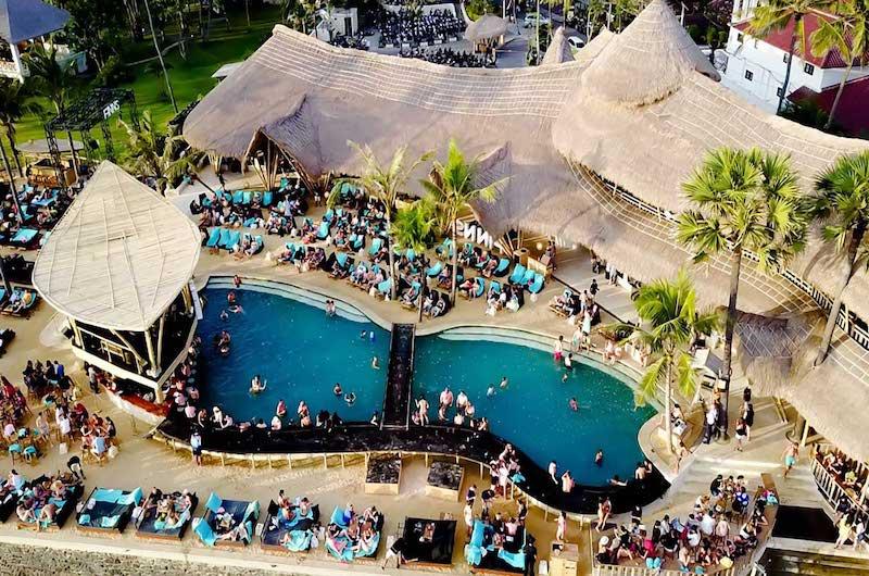 Finns Beach Club | Canggu, Bali