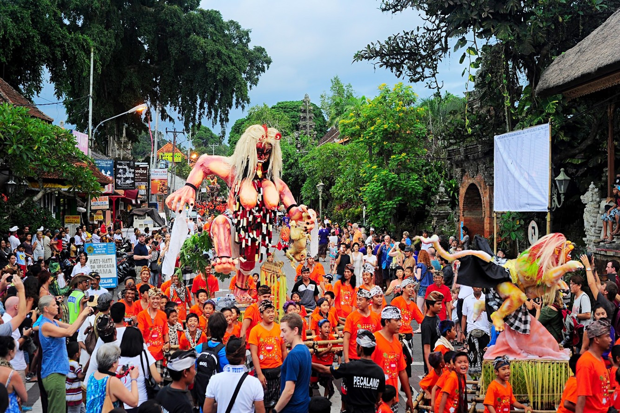 What You Need to Know for Nyepi Day in Bali 2020