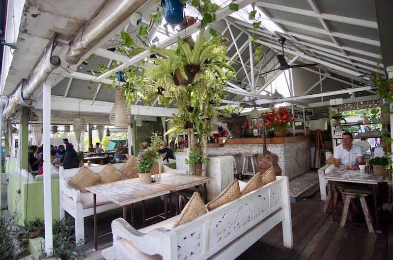 Nook | Umalas, Bali