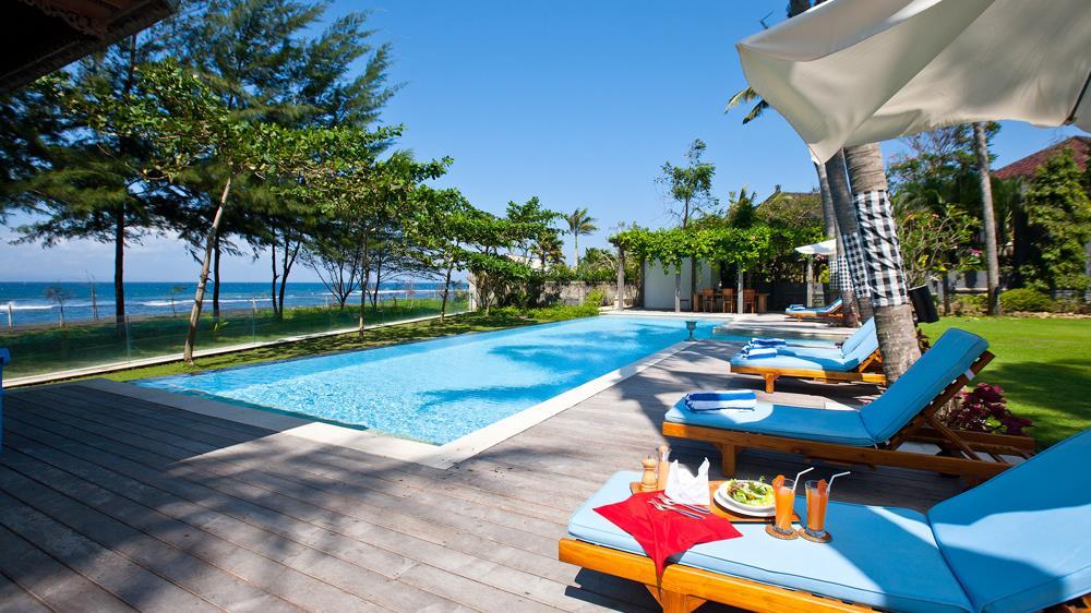 Puri Nirwana Pool | Gianyar, Bali