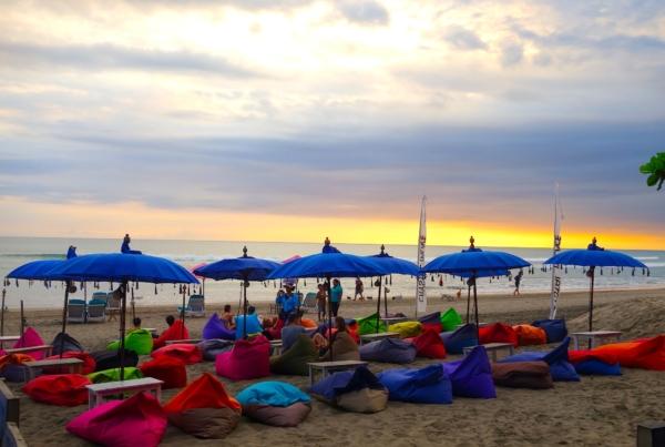Seminyak Sunset Drinks | Seminyak, Bali
