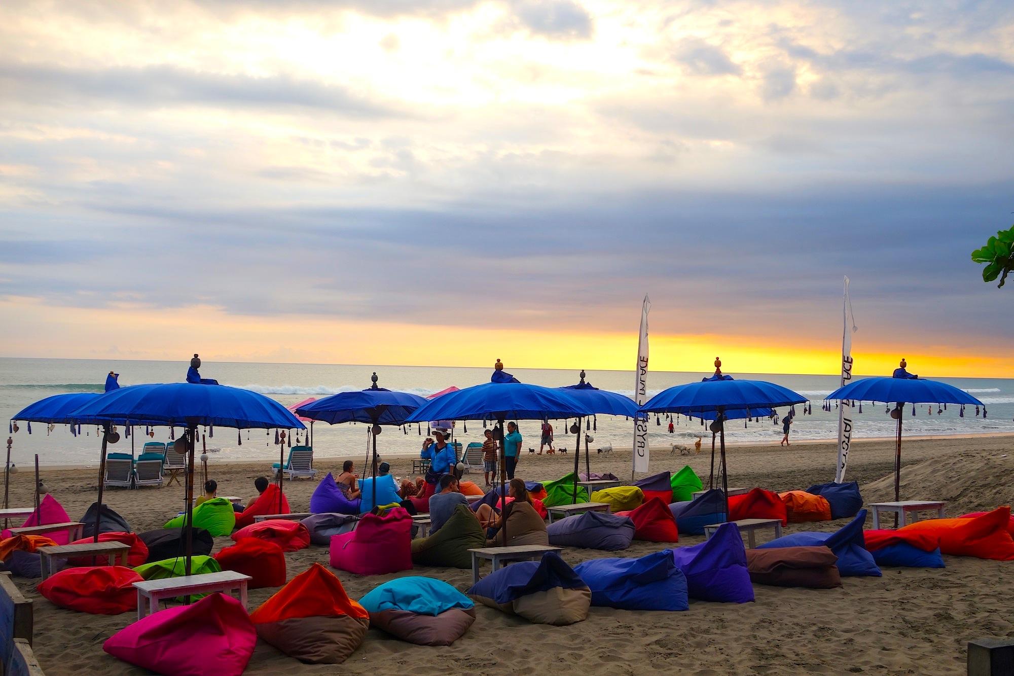 Bali's Best Villas to Escape the Cold in Winter