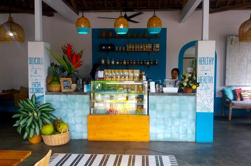 Eko Cafe Bali | Umalas, Bali