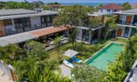 Top View - Villa Gu - Canggu, Bali