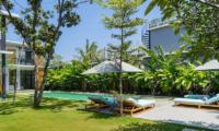 Outdoor Area - Villa Gu - Canggu, Bali