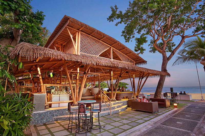 Bamboo Bar And Lounge | Sanur, Bali
