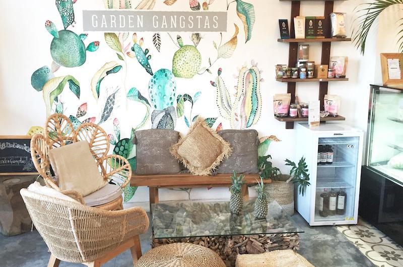 Cafe Organic | Umalas, Bali