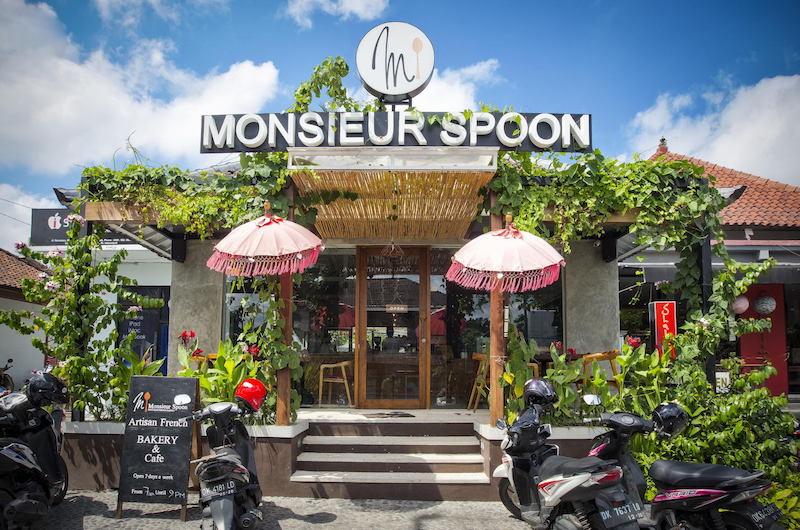 Monsieur Spoon | Umalas, Bali