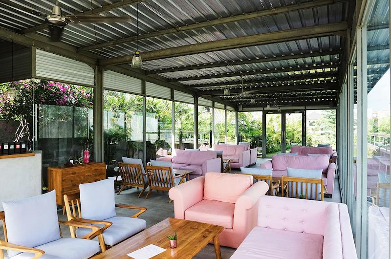Crate Lounge | Canggu, Bali