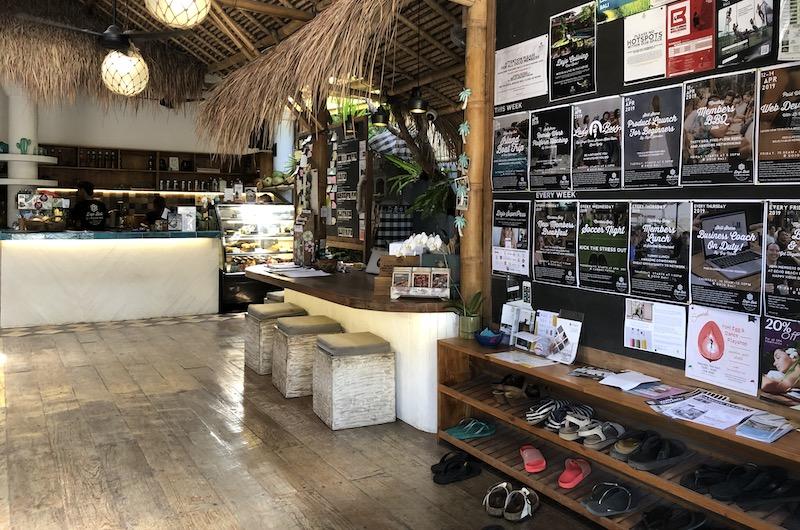 Dojo Co-Working Space | Canggu, Bali
