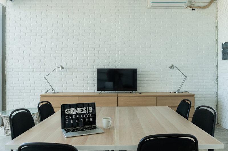 Genesis Co-Working Space | Canggu, Bali