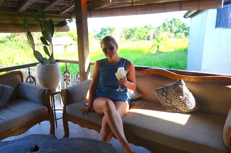 Lolas Restaurant | Canggu, Bali