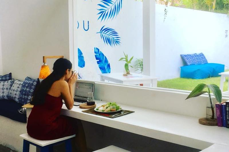 ROU Coffee & Co-Working | Umalas, Bali