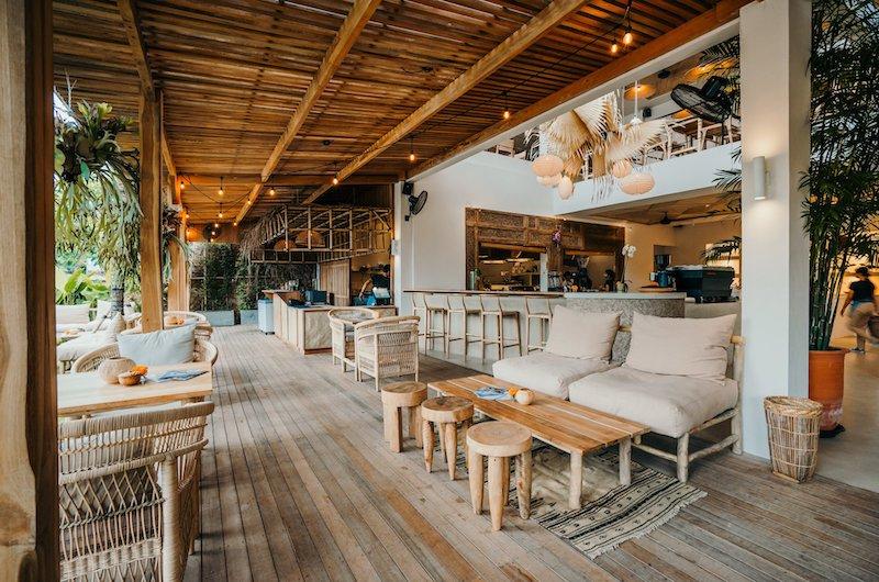 Zin Cafe | Canggu, Bali