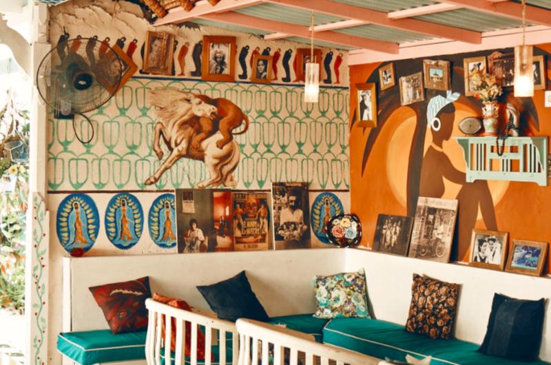 Motel Mexicola | Seminyak, Bali