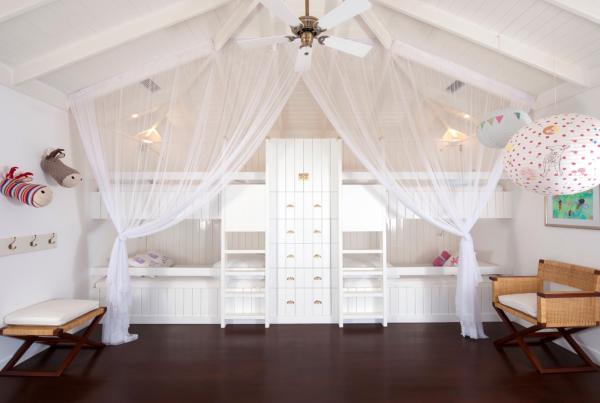 Villa Lulito Bunkroom | Seminyak, Bali