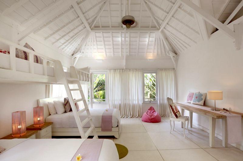 Villa Hermosa Bunkrooms | Seminyak, Bali