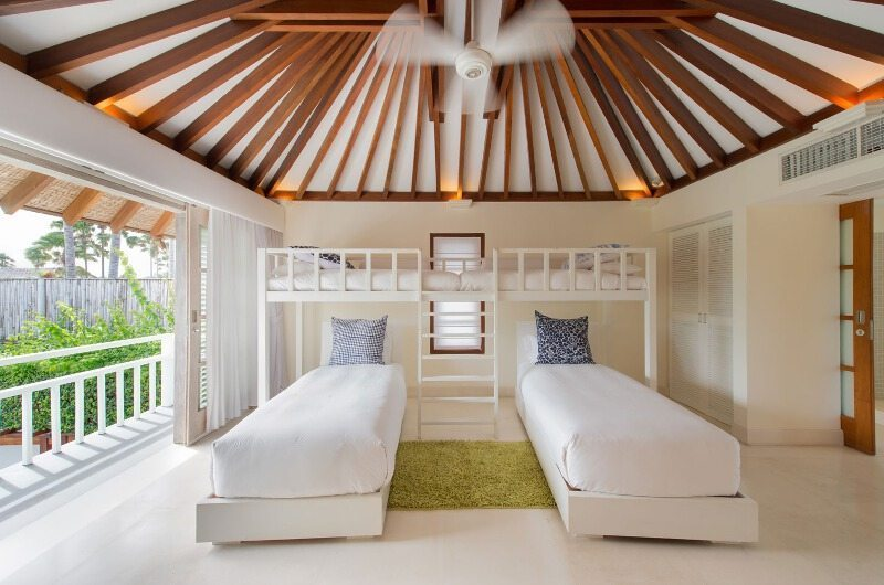 Villa Jajaliluna Bunkrooms | Seminyak, Bali