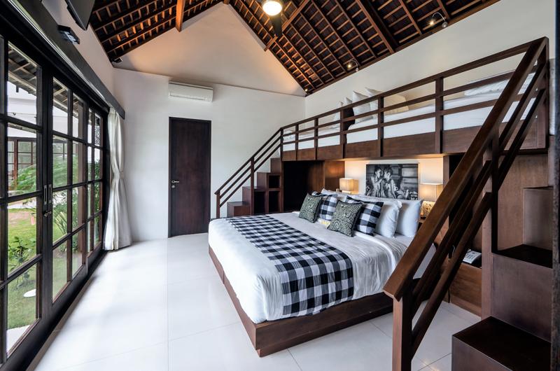 Villa Tjitrap Bunkrooms | Seminyak, Bali