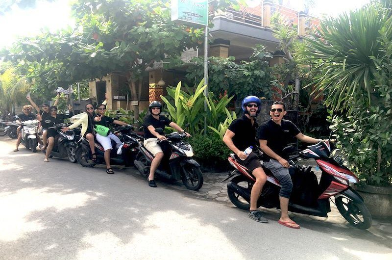 Motorbike Hire | Nusa Lembongan, Indonesia