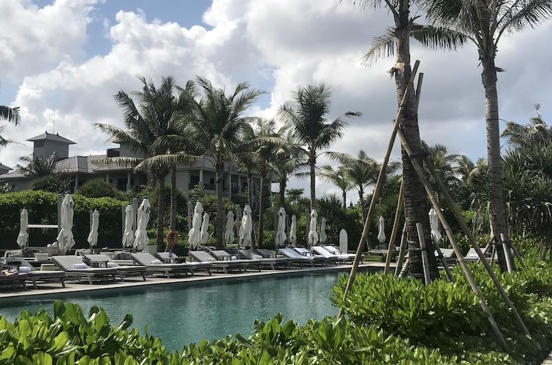 COMO Beach Front | Canggu, Bali