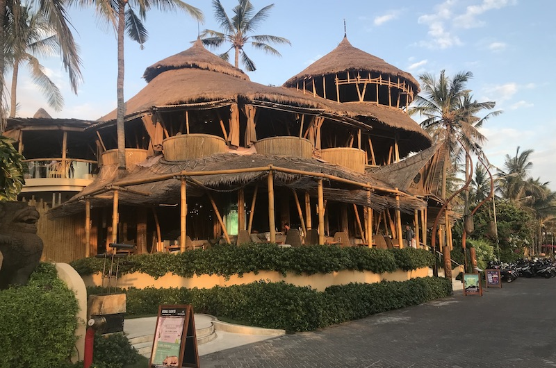 Azul Beach Club | Legian, Bali